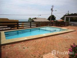 3 Habitaciones Apartamento en alquiler en Santa Elena, Santa Elena Near the Coast Apartment For Rent in Punta Blanca