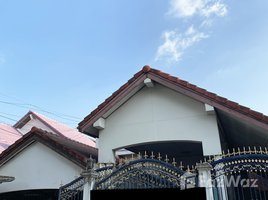 巴吞他尼 Khu Khot 2-Sotry House for Sale in Lum Luk Ka 3 卧室 房产 售