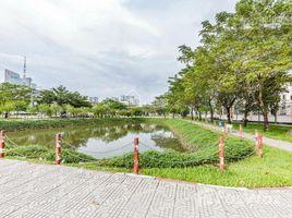 N/A Đất bán ở An Phú, TP.Hồ Chí Minh Đất Lương Định Của, An Phú, Q2 (8x16m), đối diện nhà mẫu CH Laiman đang xây, 140tr/m2 xây dựng ngay
