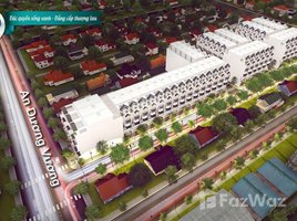 胡志明市 An Lac Mở bán KDC mặt tiền An Dương Vương Lux Home Garden nội thất cao cấp - +66 (0) 2 508 8780 4 卧室 屋 售