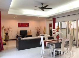 3 Bedrooms Villa for rent in Rawai, Phuket Nai Harn Kofi Villa