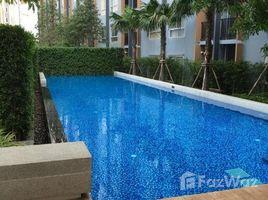 2 Bedrooms Condo for sale in Bang Rak Phatthana, Nonthaburi Plum Condo Bangyai Station