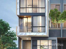 3 Bedrooms Townhouse for sale in Anusawari, Bangkok IDEN Kaset - Phaholyothin