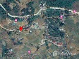 老街省 Lao Chai Bán đất Sapa - thôn Lý xã Lao Chải. Giá hơn 1 triệu/m2, sổ đỏ chính chủ N/A 土地 售