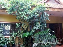 4 Bedrooms House for sale in Tonle Basak, Phnom Penh Other-KH-23440