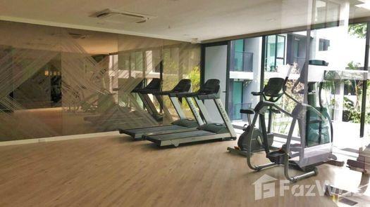 Photos 1 of the Communal Gym at Serio Sukhumvit 50