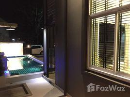 เช่าทาวน์เฮ้าส์ 2 ห้องนอน ใน หัวหิน, หัวหิน Hua Hin Pool Villa