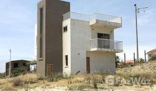 2 Habitaciones Casa en venta en Puerto De Cayo, Manabi