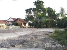 N/A Land for sale in Choeng Thale, Phuket Land for Sale at Chengtalay, Pasak soi 3