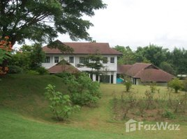 5 Bedrooms House for sale in Huai Sai, Chiang Mai Two Storey House in Mae Rim with Pool