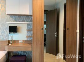 1 Bedroom Condo for rent in Thung Mahamek, Bangkok Rhythm Sathorn - Narathiwas