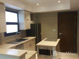 3 غرف النوم شقة للإيجار في , الجيزة Ground Flat With Garden For Rent in Westown, Zayed