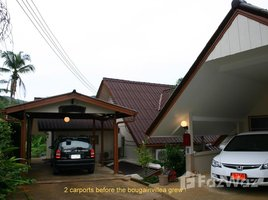 4 Bedrooms House for sale in Chalong, Phuket 4 Bedroom House for Sale in Soi Yotsane 1