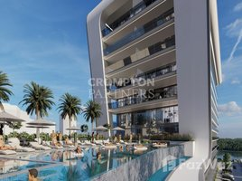 1 Bedroom Apartment for sale in Yas Bay, Abu Dhabi Yas Beach Residences