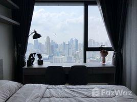 เช่าคอนโด 1 ห้องนอน ใน บางกะปิ, กรุงเทพมหานคร ไอดีโอ โมบิ อโศก