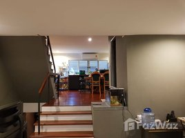 3 Bedrooms Townhouse for sale in Lat Phrao, Bangkok Townhome for Sale In Chokchai 4 Road Soi 37