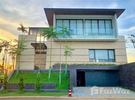 雅加达 Cakung Toba Lake Villas 4 卧室 屋 售