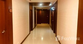 Available Units at President Place