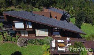 6 Bedrooms Property for sale in Villarrica, Araucania