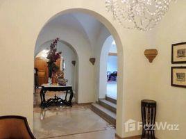 Rabat Sale Zemmour Zaer Na Agdal Riyad Villa de 2 000 m² à Vendre sur Souissi à Rabat 6 卧室 屋 售