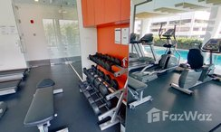 Photos 2 of the Communal Gym at Siamese Surawong