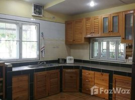 3 Bedrooms Property for sale in Nong Pa Khrang, Chiang Mai 3 Bedroom House in Nong Pa Krang Chiang Mai