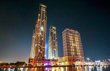 Amna in Al Habtoor City, Dubai