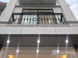 4 Bedrooms Townhouse for sale in Phu La, Hanoi 4 Bedroom Townhouse in Ha Dong for Sale