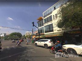 Studio House for sale in Ward 6, Ho Chi Minh City Bán nhà 2 mặt trước sau Trương Định - Hoàng Sa, q3. 6x10m 4 lầu mới