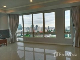 3 Bedrooms Condo for sale in Lumphini, Bangkok Baan Rajprasong
