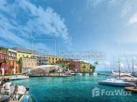 Studio Property for sale in The Heart of Europe, Dubai Cote D Azure Hotel