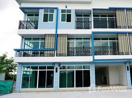 4 Bedrooms Property for sale in Nong Tamlueng, Pattaya Grand TK Amata Townhome