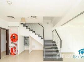 4 Bedrooms Townhouse for rent in Serena Residence, Dubai La Riviera Estate
