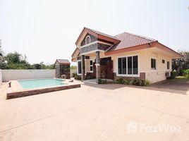 3 Bedrooms Villa for sale in Huai Sai Nuea, Phetchaburi Baan Amazia