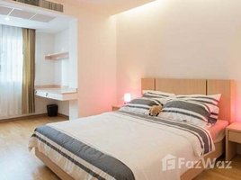 1 Bedroom Condo for rent in Bang Chak, Bangkok Residence 52
