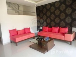 Madhya Pradesh Bhopal a new duplex on hosangabad road in coverd campus, Bhopal, Madhya Pradesh 4 卧室 屋 售