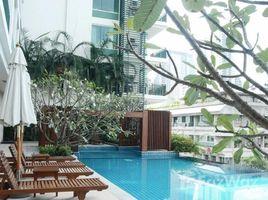 1 Bedroom Condo for sale in Khlong Toei Nuea, Bangkok Wind Sukhumvit 23