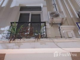 4 Bedrooms House for sale in La Khe, Hanoi Modern Townhouse for Sale in Ha Dong
