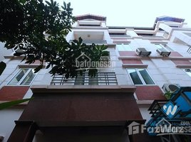 4 Phòng ngủ Nhà mặt tiền cho thuê ở Phú Thượng, Hà Nội Cho thuê nhà đẹp Lạc Long Quân, gần công viên nước