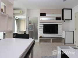 Studio Property for sale in Fa Ham, Chiang Mai D Condo Sign