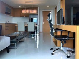 1 Bedroom Condo for rent in Thung Wat Don, Bangkok Sathorn Heritage