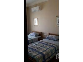 3 غرف النوم شقة للإيجار في , الجيزة Furnished Flat Garden View At Westown Residence.