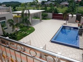 5 Bedrooms Villa for sale in Bang Sare, Pattaya Private House at Bangsaray