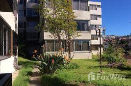 2 habitación Apartamento en venta en Vina del Mar en Valparaíso, Chile