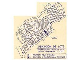 N/A Land for sale in , Heredia Santa Lucía