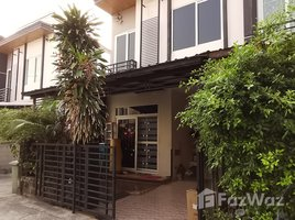 3 Bedrooms Townhouse for sale in Anusawari, Bangkok Gusto Phaholyothin-Ramintra