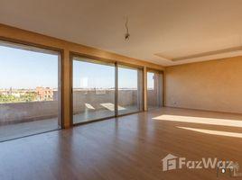 2 Bedrooms Apartment for rent in Na Machouar Kasba, Marrakech Tensift Al Haouz Appartement neuf à la location - Agdal