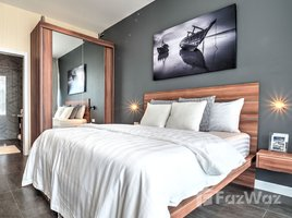 Studio Property for sale in Bang Sare, Pattaya Club Quarters Condo