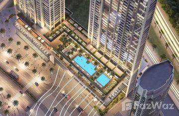 Forte 2 in Yansoon, Dubai