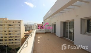 2 غرف النوم عقارات للبيع في NA (Charf), Tanger - Tétouan Location Appartement 128 m² QUARTIER ADMINISTRATIF,Tanger Ref: LG481